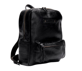 Compass Camera Backpack Black
