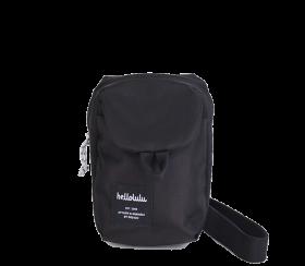 Mika   Compact Camera Bag Black