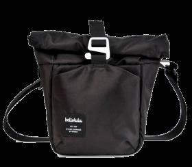 Norris | Compact Camera Bag Black