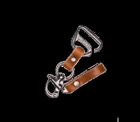 Holdfast Belt Anchor Bridle Tan