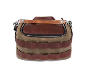 Sightseer Lens Bag Olive