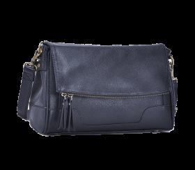 Abby | Compact Camera Bag Black