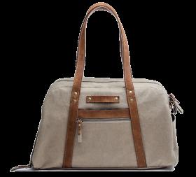 Explorer | Camera Bag Canvas Sand
