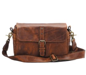 Bowery Leather Cognac