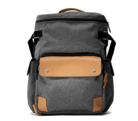 CamPro Photo Backpack Grey