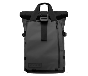 PRVKE 31 | Camera Backpack Black