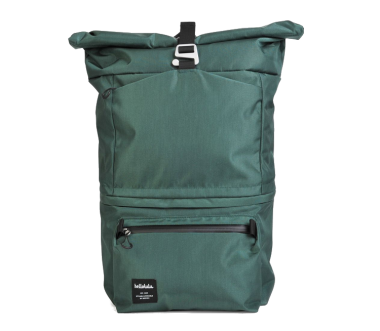 Sorrell | Camera Backpack Jungle Green