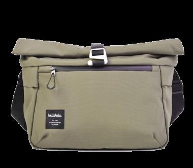Morley | DSLR Camera Bag Beige Grey