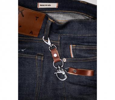 Holdfast Belt Anchor Chestnut