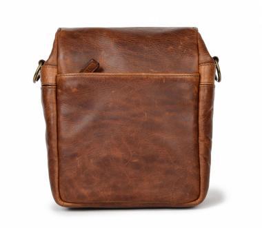 Bond Street | Small Camera Bag Dark Truffle