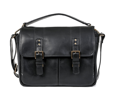 Prince Street Leather Black