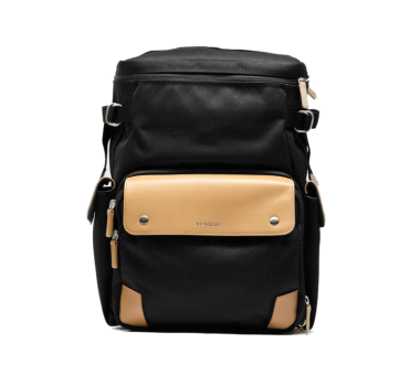 CamPro Photo Backpack Black