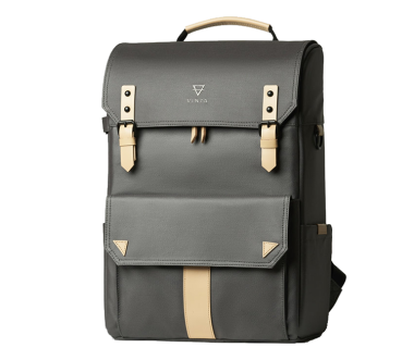 Vinta Type II | Camera Backpack Charcoal