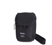 Mika | Compact Camera Bag Black