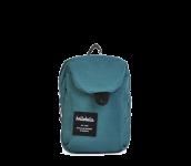 Mika | Compact Camera Bag Ocean Teal