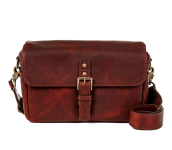 Bowery Leather Bordeaux
