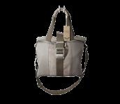 Friar Camera Bag Grey