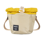 Norris | Compact Camera Bag Honey Gold/Almond