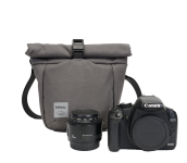 Nigel | Compact Camera Bag Summit Grey