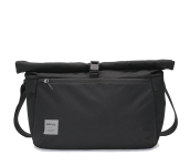 Norman Camer Bag Lava Black