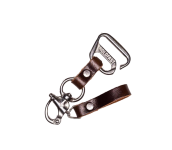 Holdfast Belt Anchor Burgundy