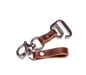 Holdfast Belt Anchor Chestnut