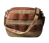 Sightseer Lens Bag