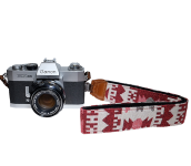 Red House | Camera Strap