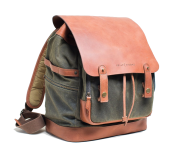 Pilot | Camera Backpack Olive