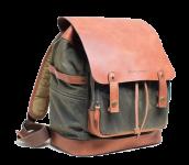 Pilot | Camera Backpack Olive