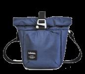 Norris | Compact Camera Bag Dark Blue