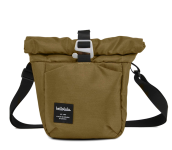 Norris | Compact Camera Bag Sand