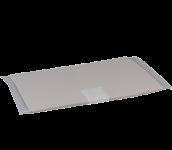 ONA Lens Divider - big Grey
