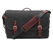 Union Street | Camera Bag Canvas Black