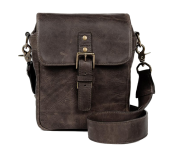 Bond Street | Small Camera Bag Dark Truffle