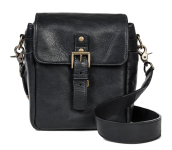 Bond Street | Small Camera Bag Black