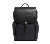 Monterey Camera Backpack Black