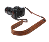 Presidio | Leather Camera Strap