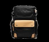 CamPro Photo Backpack Black