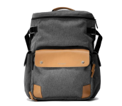 CamPro Photo Backpack Grey