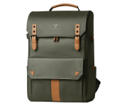 Vinta Type II | Camera Backpack Forest Green