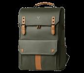 Vinta Type II | Camera Backpack Forest Green