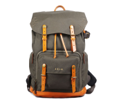 Raw Yeti Camera Backpack Army Green