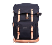 Raw Yeti Camera Backpack Marine Blue