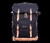 Raw Yeti Camera Backpack Marine Blue
