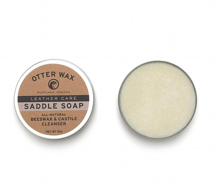 Saddle Soap For Leather Sofa: Otterwax Leather Saddle Soap