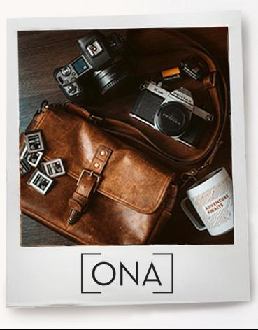 ONA Camera Bags