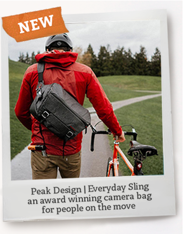 Peak Design Camera Sling Bag