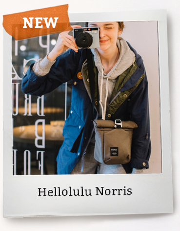 Hellolulu Norris Camera Bag for Women