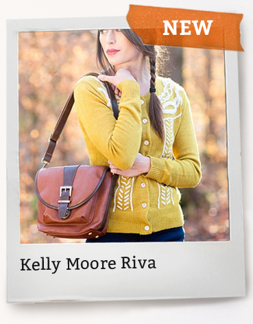 Kelly Moore Riva Camera Bag
